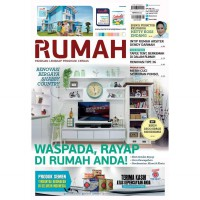 [SCOOP Digital] tabloid RUMAH / ED 356 2016
