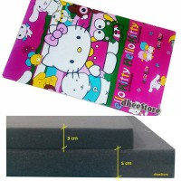 Alas Setrika 5cm (AS5-006) Hello Kitty