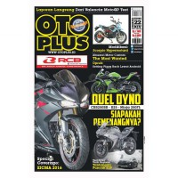 [SCOOP Digital] OTOPLUS / ED 22 2016