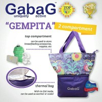 GABAG COOLER BAG - GEMPITA