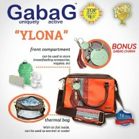 GABAG COOLER BAG - YLONA