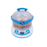 BABY SAFE 10IN1 MULTIFUNCTION STEAMER [LB005]