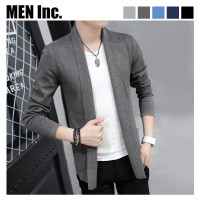 Men Inc. men of God knit cardigan jacket