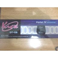 DIGITAL BOOSTER TV ANTENNA (NEW PRODUCT)