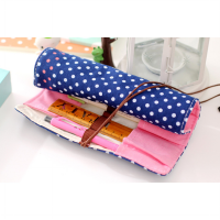 tempat pensil gulung/roll pencil case/style korean - KSY046
