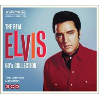 Elvis Presley / The Ultimate 60's Collection : The Real...Elvis Presley (3CD)