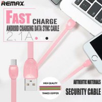Remax Cable Data & Charging Micro USB Shell series RC-040m For Android