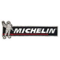 [macyskorea] Graphic Dust Patch Michelin Embroidered Iron on Patch ,Sew On Car Logo Clothe/10753028