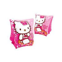 Intex Deluxe Arm Bands Hello Kitty