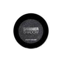 City Color Shimmer Shadows - Oh So Naughty