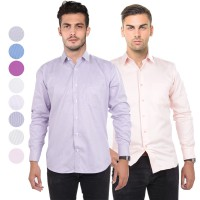 Branded Shirts Stanley Adams / Kemeja Pria Branded / Many Colors !