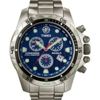 [macyskorea] Timex Mens T49799 Expedition Dive Style Stainless Steel Blue Dial Watch/14940126