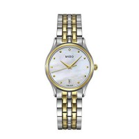 [macyskorea] Mido M0042102211600 Romantique Women Watch - Mother Of Pearl Dial Stainless S/14940152