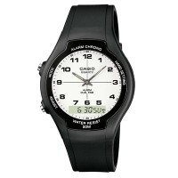 Casio - Jam Tangan Analog Digital Unisex Sporty AW-90H