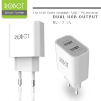 CHARGE ROBOT 2 AMPERE