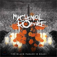 My Chemical Romance - The Black Parade Is Dead! (Live)