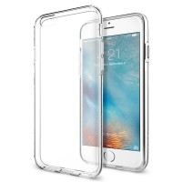 Spigen Iphone 6/6S Case Capsule Crystal Clear