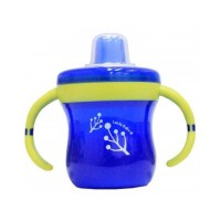 Lucky Baby Snipee Twin Handle Spout Cup/Training Cup Spout/Gelas Bayi Spout/Tempat Minum Bayi