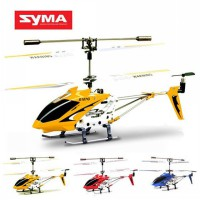 Syma S107G 3.5CH Mini Helicopter Ready To Fly