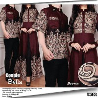 GAMIS COUPLE BELLA RUBY