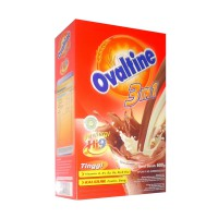 Ovaltine Susu 3 in 1 Hi9 600gr