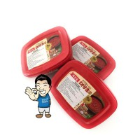 Haechandle Gochujang / Sambal Pasta Korea/ Hot Pepper Paste- 200gr