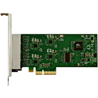 [holiczone] Mikrotik RouterBOARD 44Ge, RB44Ge 4 port Gigabit Server Adapter PCI-express/1587694