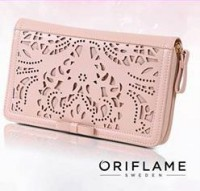 Oriflame New Crystal Wallet