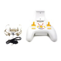 JXD 512W 512DW Mini UFO Explorer 2.4GHz with Camera and WIFI Quadcopter Mini Drone