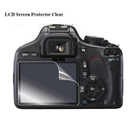 Anti Gores Clear for Canon EOS / Screen Protector