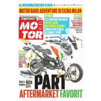 [SCOOP Digital] MOTOR PLUS / ED 925 NOV 2016