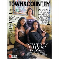 [SCOOP Digital] TOWN & COUNTRY Philippines / OCT 2016