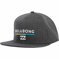 [macyskorea] Billabong Mens Support Trucker Hat, Black Heather, ONE/16144045