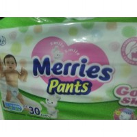 HEMAT... MArries Pants Good Skin Size L30
