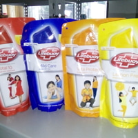 Lifebouy body wash refill 450ml all varian