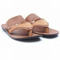 Dr. Kevin Men Sandals 97181 - Tan