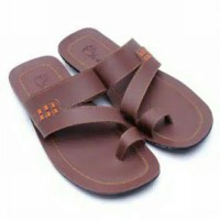 Dr. Kevin Men Sandals 97179 - Brown