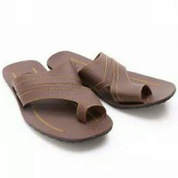 Dr. Kevin Men Sandals 97158 - Brown
