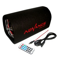 Advance Speaker T101 Plus Karaoke Plus FM