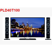 Polytron TV LED pld40t100