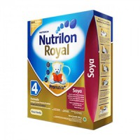 Nutrilon Royal Soya 4 350Gr