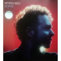 (PROMO) CD SIMPLY RED HOME 2003