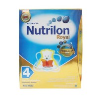 Nutrilon Royal 4 Madu 400Gr