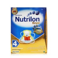 Nutrilon Royal 4 Vanila 400Gr