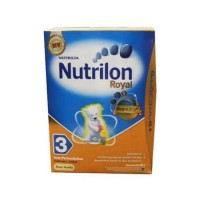 Nutrilon Royal 3 Vanila 400Gr