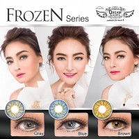 Softlens Dreamcon / Dream Color Frozen