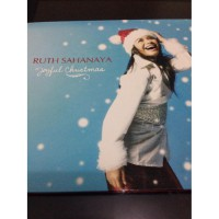 (LIMITED) CD RUTH SAHANAYA JOYFUL CHRISTMAS 2006