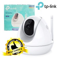 TP-LINK NC450 HD Pan/Tilt Wi-Fi Camera with SD Card Slot