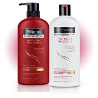 TRESemme Keratin Smooth Shampoo + Conditioner 170ml
