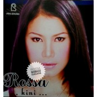 (DISKON) CD ROSSA KINI ALBUM 2002